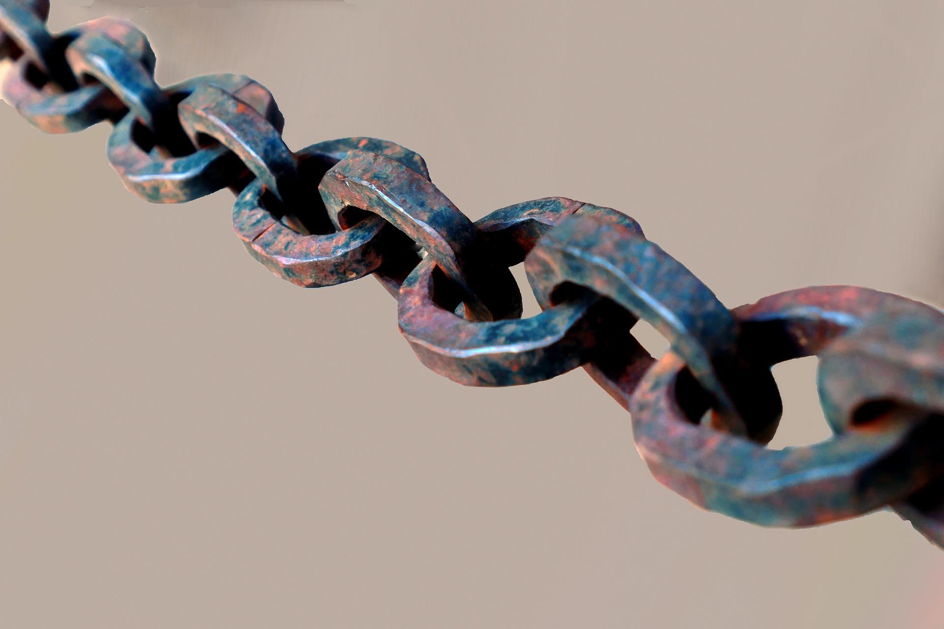 Eisenketten